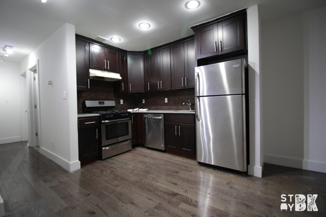 4 Bedrooms, Bedford-Stuyvesant Rental in NYC for $2,750 - Photo 2