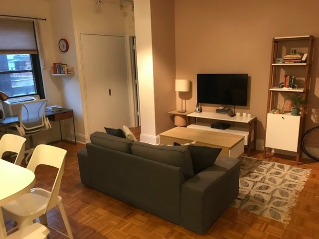1 Bedroom, Upper West Side Rental in NYC for $2,860 - Photo 2