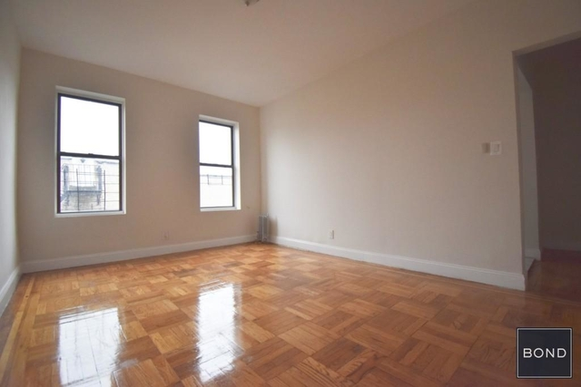 1 Bedroom, Fort George Rental in NYC for $1,850 - Photo 1