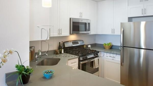 1 Bedroom, Battery Park City Rental in NYC for $3,483 - Photo 2