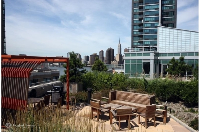 2 Bedrooms, Hunters Point Rental in NYC for $5,850 - Photo 2