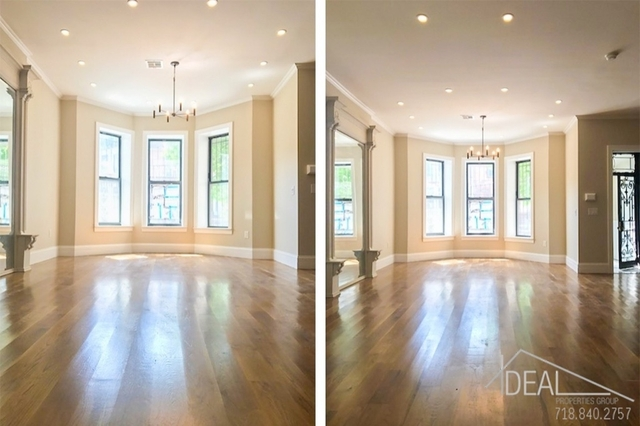 5 Bedrooms, Crown Heights Rental in NYC for $8,450 - Photo 2