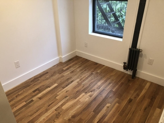 4 Bedrooms, Alphabet City Rental in NYC for $4,679 - Photo 2