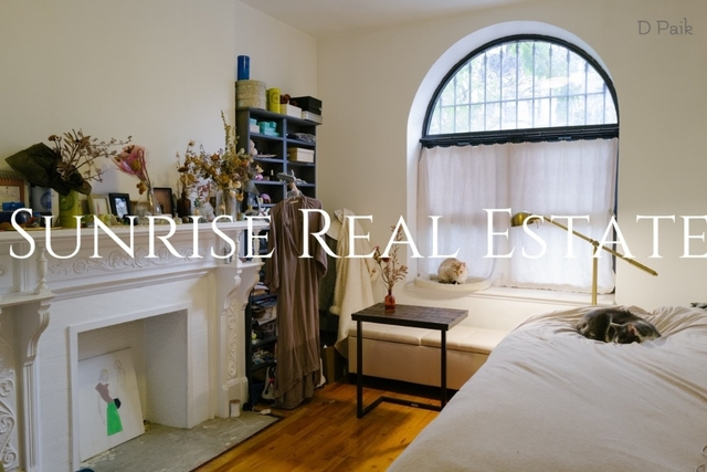 3 Bedrooms, Prospect Heights Rental in NYC for $3,995 - Photo 1
