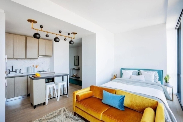 Studio, Murray Hill Rental in NYC for $5,308 - Photo 2