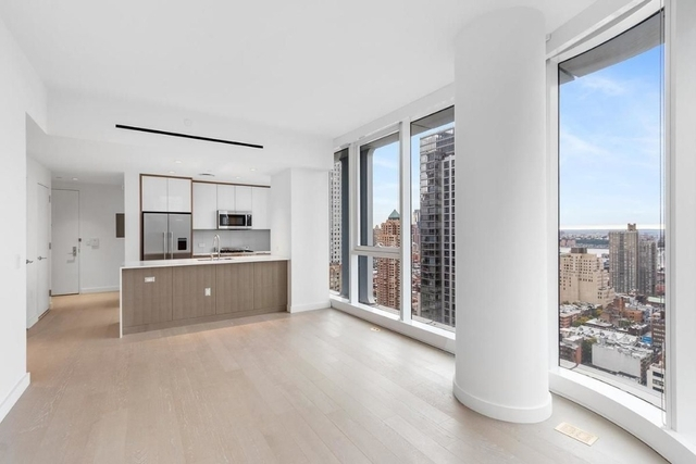 2 Bedrooms, Theater District Rental in NYC for $6,325 - Photo 2