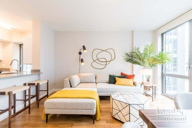 3 Bedrooms, Hell's Kitchen Rental in NYC for $4,500 - Photo 1