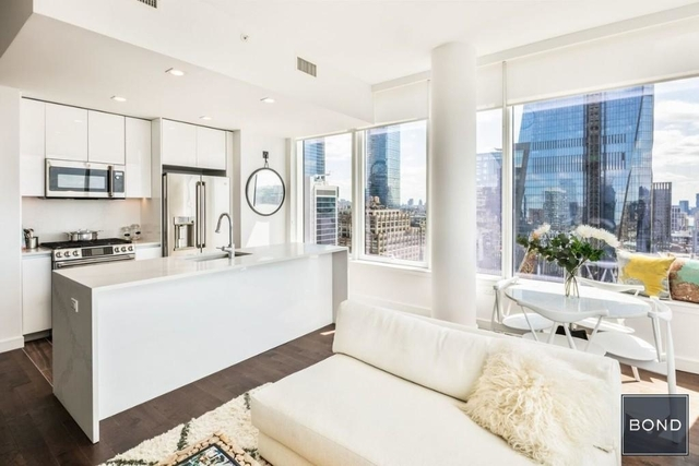 2 Bedrooms, Hell's Kitchen Rental in NYC for $18,000 - Photo 2