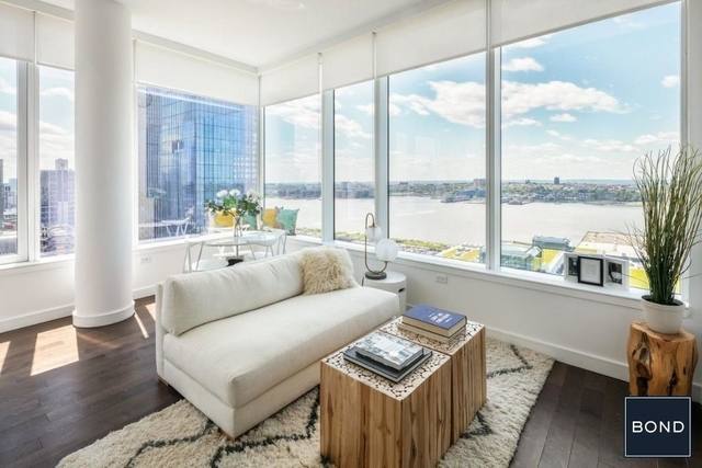 2 Bedrooms, Hell's Kitchen Rental in NYC for $18,000 - Photo 1