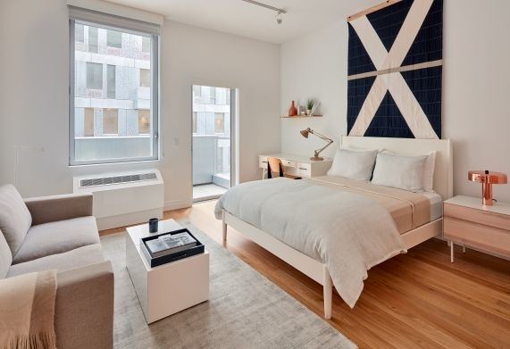 Studio, Williamsburg Rental in NYC for $3,065 - Photo 1