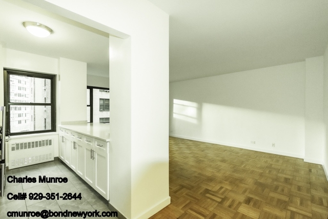 1 Bedroom, Sutton Place Rental in NYC for $4,285 - Photo 2