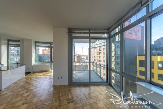 2 Bedrooms, Hell's Kitchen Rental in NYC for $5,679 - Photo 2