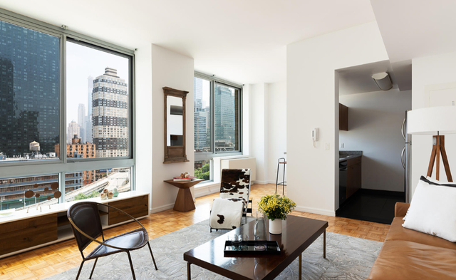 1 Bedroom, Hell's Kitchen Rental in NYC for $4,212 - Photo 1