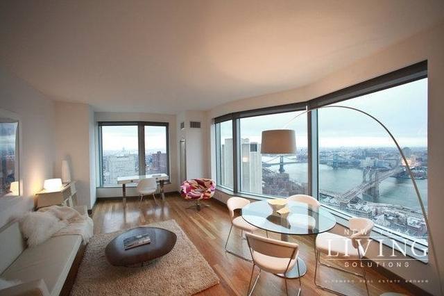 2 Bedrooms, Financial District Rental in NYC for $6,812 - Photo 2