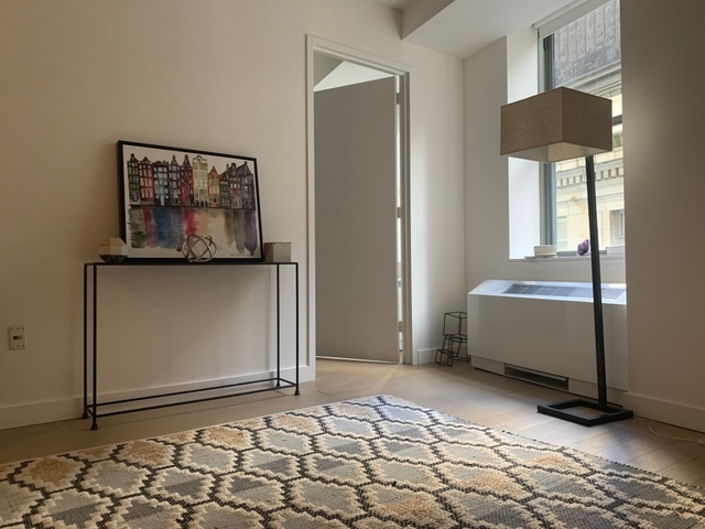 1 Bedroom, Financial District Rental in NYC for $3,829 - Photo 2