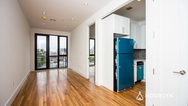 1 Bedroom, Ocean Hill Rental in NYC for $2,108 - Photo 1