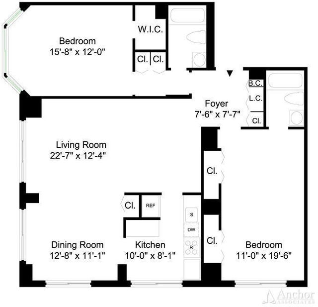 3 Bedrooms, Yorkville Rental in NYC for $6,591 - Photo 2