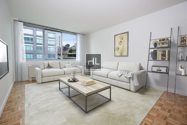 2 Bedrooms, Hunters Point Rental in NYC for $5,850 - Photo 1