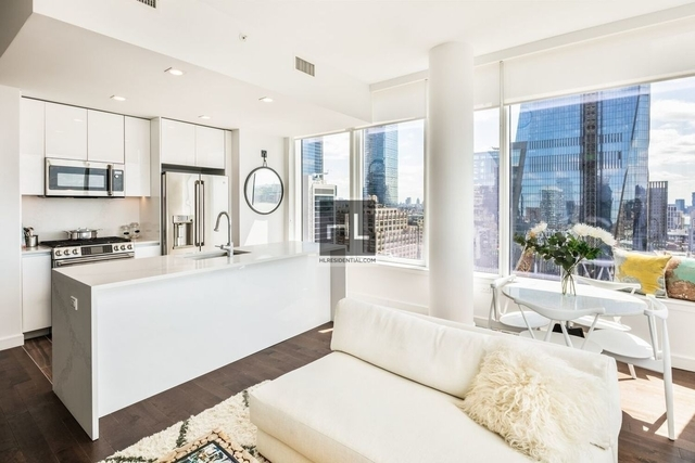 2 Bedrooms, Hell's Kitchen Rental in NYC for $7,900 - Photo 1