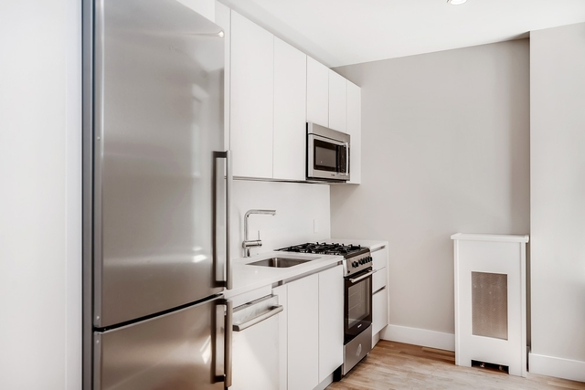 Studio, Crown Heights Rental in NYC for $1,860 - Photo 1