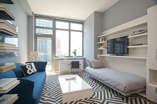Studio, Hunters Point Rental in NYC for $2,690 - Photo 1