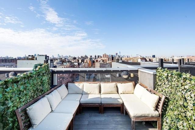 Studio, East Williamsburg Rental in NYC for $2,850 - Photo 2