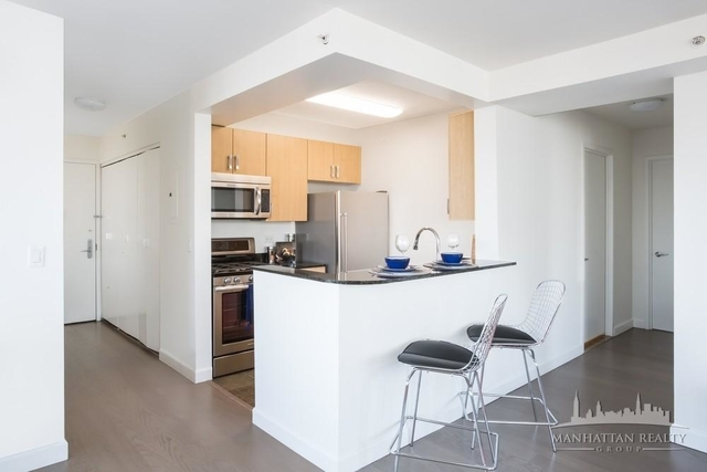 3 Bedrooms, Hell's Kitchen Rental in NYC for $5,111 - Photo 2
