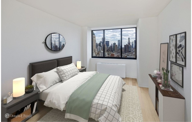 2 Bedrooms, Hell's Kitchen Rental in NYC for $6,142 - Photo 2