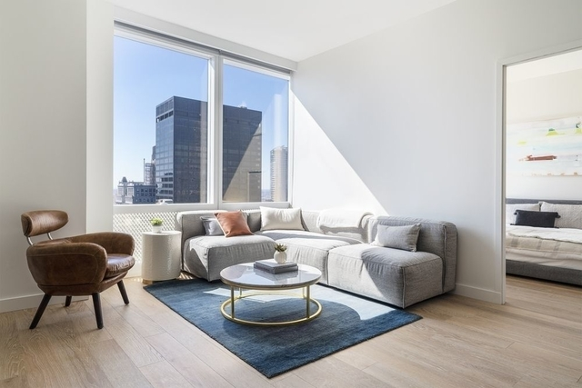 1 Bedroom, Financial District Rental in NYC for $4,960 - Photo 1