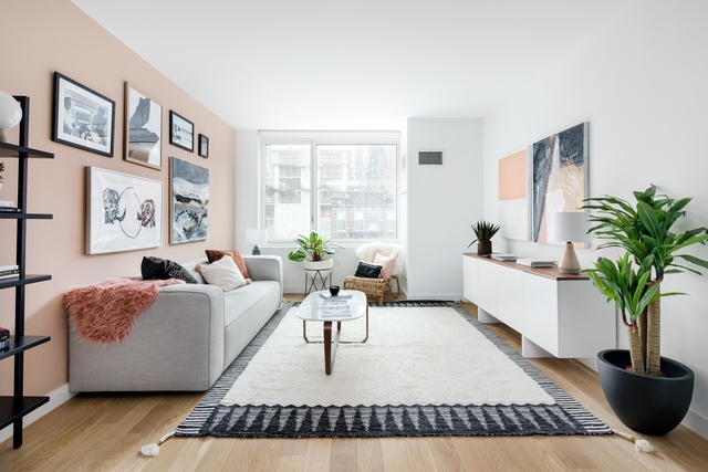 1 Bedroom, Hell's Kitchen Rental in NYC for $3,987 - Photo 1