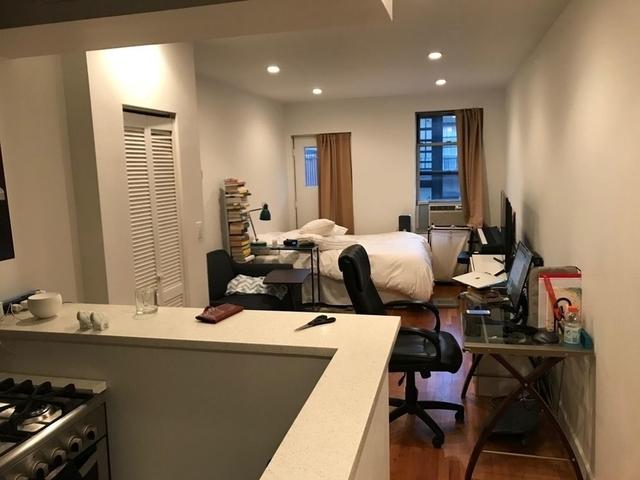 Studio, Alphabet City Rental in NYC for $2,299 - Photo 1