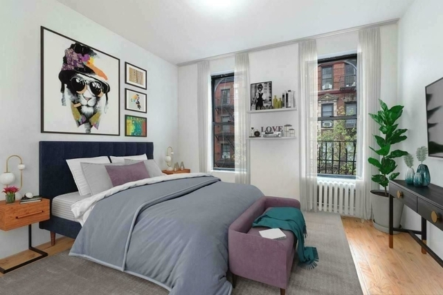 2 Bedrooms, Alphabet City Rental in NYC for $3,581 - Photo 2