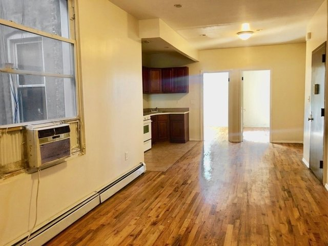 4 Bedrooms, Ocean Hill Rental in NYC for $2,300 - Photo 1