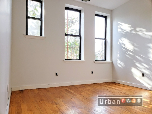3 Bedrooms, Bedford-Stuyvesant Rental in NYC for $2,395 - Photo 2