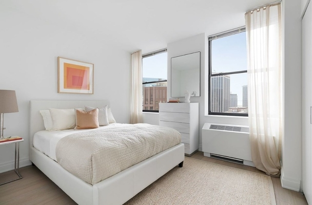 2 Bedrooms, Financial District Rental in NYC for $6,364 - Photo 2