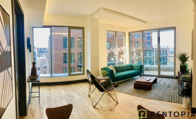 2 Bedrooms, Bushwick Rental in NYC for $4,028 - Photo 1