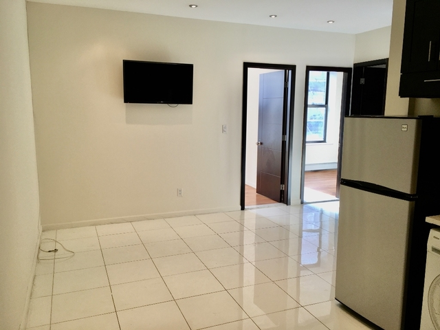 4 Bedrooms, Little Senegal Rental in NYC for $4,600 - Photo 2