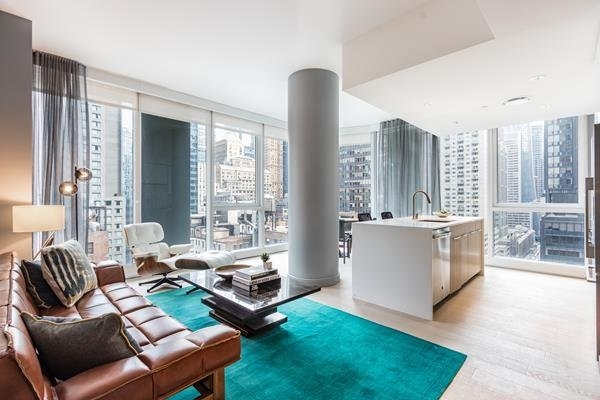 1 Bedroom, Theater District Rental in NYC for $4,725 - Photo 2