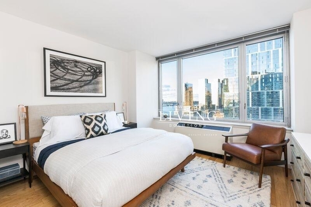 1 Bedroom, Hell's Kitchen Rental in NYC for $3,503 - Photo 2