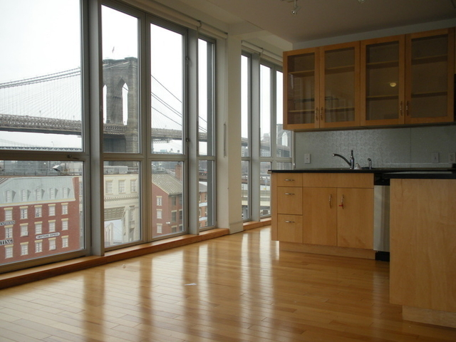 1 Bedroom, Financial District Rental in NYC for $4,585 - Photo 1