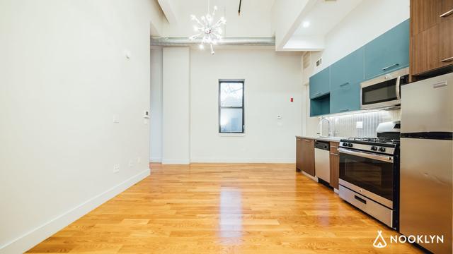 1 Bedroom, Bedford-Stuyvesant Rental in NYC for $2,550 - Photo 1