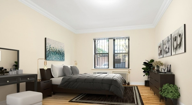 2 Bedrooms, East Flatbush Rental in NYC for $3,895 - Photo 2