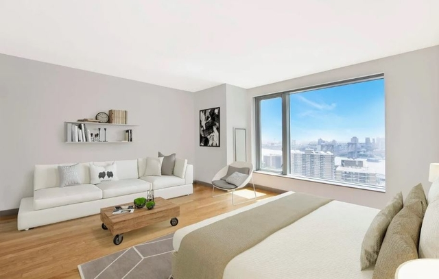 Studio, Financial District Rental in NYC for $3,203 - Photo 1