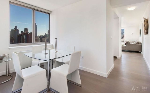 2 Bedrooms, Hell's Kitchen Rental in NYC for $5,324 - Photo 2