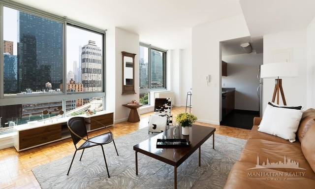 Studio, Hell's Kitchen Rental in NYC for $3,440 - Photo 1
