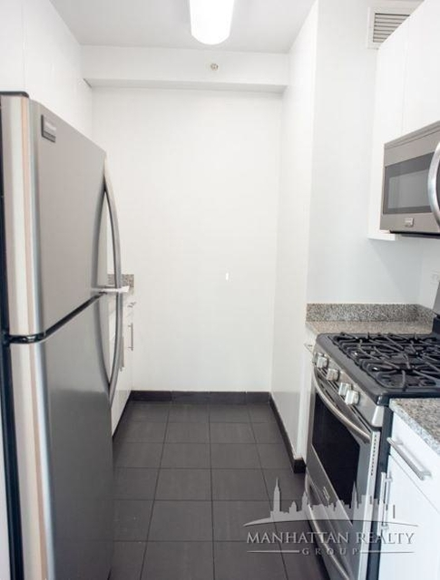 Studio, Hell's Kitchen Rental in NYC for $2,640 - Photo 2