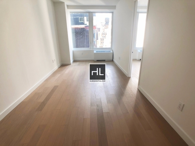 2 Bedrooms, Financial District Rental in NYC for $5,680 - Photo 1