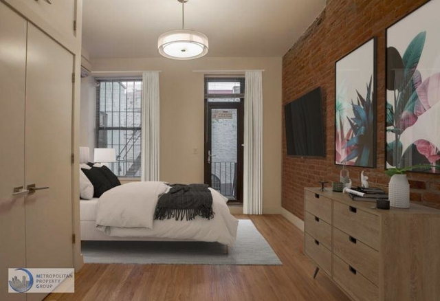 4 Bedrooms, East Harlem Rental in NYC for $3,999 - Photo 2
