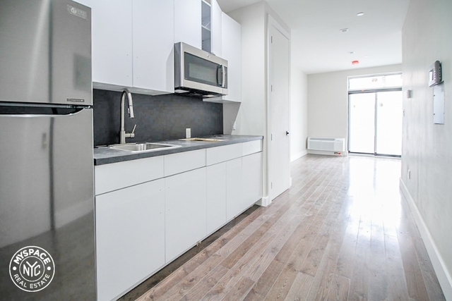 Studio, Bushwick Rental in NYC for $1,899 - Photo 1