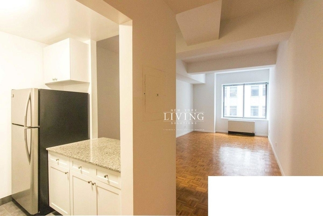 Studio, Financial District Rental in NYC for $2,798 - Photo 1